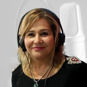 Marisa Escobar se conecta